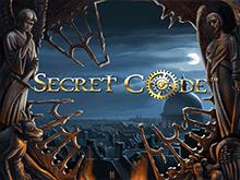 Игровой автомат на деньги Секретный Код