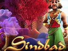 Виртуальный азартный аппарат Синдбад в казино
