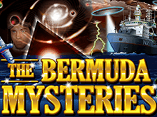 Выигрыши online автомата The Bermuda Mysteries от Microgaming