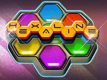 Гексалиния – игровой автомат для увлекательного досуга