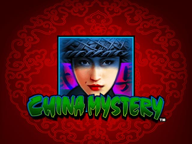 China Mystery – классический автомат с большими коэффициентами